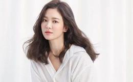 Sau loạt sao Kpop, tới lượt Song Hye Kyo có hành động đáng chú ý để tưởng niệm Sulli