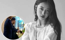 Cập nhật tang lễ Sulli từ Hàn: Fan khiếm thị một mình đến sớm chờ, Yoo Ah In tiết lộ nghệ sĩ Hàn đã đến viếng từ rạng sáng