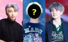 10 rapper đỉnh nhất Kpop do netizen bình chọn: Ngôi vương vừa lòng số đông nhưng thứ hạng của RM và Suga lại gây nhiều tranh cãi