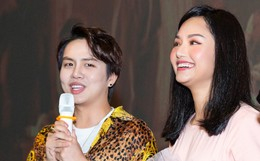 """Miu Lê thẳng thừng tuyên bố: """"Sẽ không bao giờ mời Duy Khánh đến tham dự họp báo ra mắt sản phẩm từ nay về sau!"""""""