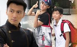 """Con trai Trương Bá Chi gây xôn xao với phát ngôn: """"Tạ Đình Phong không xứng đáng với mẹ cháu"""""""