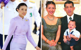 Không chỉ Hoàng quý phi, vợ cũ của vua Thái Lan trước đây cũng từng bị phế truất và có kết cục vô cùng đau xót
