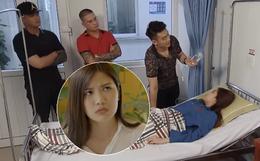 Preview Hoa Hồng Trên Ngực Trái tập 29: Ngày Trà trả nghiệp đã đến, vừa nhập viện đã bị Giang đòi thanh toán