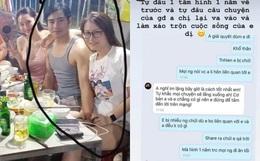Cô gái nắm chặt tay Thanh Bình trong bức ảnh gây xôn xao dư luận tung bằng chứng làm rõ mọi nghi vấn tình cảm