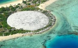 """Giữa Thái Bình Dương có một nơi được gọi là """"Lăng mộ"""", và giờ nó đang khiến giới khoa học sợ đến toát mồ hôi lạnh"""