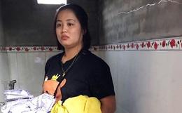 Bắc Giang: Bộ mặt của thiếu nữ xinh đẹp đi đám ma trộm luôn thùng tiền phúng viếng