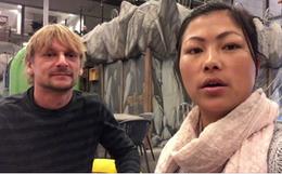 Sau ly hôn, cô gái H'mông nói tiếng Anh như gió bất ngờ tiết lộ về mối quan hệ của mình với chồng Bỉ