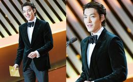 Rớt nước mắt loạt ảnh Kim Woo Bin chính thức lộ diện sau 2 năm điều trị ung thư: Anh gầy quá, nhưng nụ cười đầy rạng rỡ!