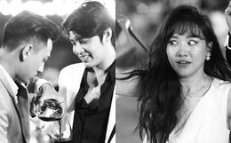 """Đông Nhi tung loạt khoảnh khắc đầy cảm xúc trong hôn lễ: Noo - Isaac được """"đẩy thuyền"""", Hari Won bị dìm tơi tả"""