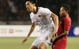 Hành động xấu xí của fan Indonesia: Tràn vào trang của Đoàn Văn Hậu buông lời xúc phạm