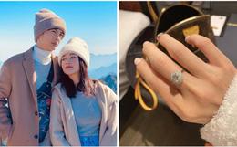 """Huỳnh Phương khoe tặng nhẫn kim cương cho Sĩ Thanh, hội """"anh em cây khế"""" ùa vào nhắc khéo chuyện nợ tiền"""