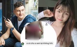 Yến Xuân đăng story đầy ẩn ý giữa lúc Đặng Văn Lâm có nghi vấn lộ đoạn chat 18+: Muốn dằn mặt đây?