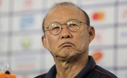 """HLV Park Hang-seo tiết lộ gây sốc: """"U22 Việt Nam cạn thể lực rồi, đá bằng tinh thần ở bán kết SEA Games thôi"""""""