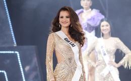 Nóng: Đang chuẩn bị nhận giải, Hương Ly bất ngờ ngất xỉu ngay trên sân khấu Hoa hậu Hoàn vũ Việt Nam 2019