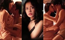 """Thanh Hằng, Chi Pu, Lãnh Thanh đều nude 100% để mang đến những cảnh nóng khốc liệt trần trụi nhất cho """"Chị Chị Em Em"""""""