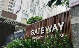 """Gateway và hàng loạt trường ở Hà Nội bỗng âm thầm xóa sạch chữ """"quốc tế"""" ở tên trường"""