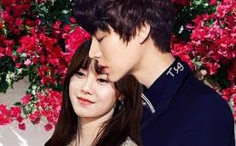 """""""Thánh tiên tri"""" đoán đúng về vụ ly hôn của Goo Hye Sun và cả Song Song từ năm 2017, thời gian ly hôn gây chú ý"""
