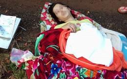 Trần tình của tài xế vụ sản phụ bị đuổi xuống đường, bé trai tử vong ngay khi lọt lòng mẹ