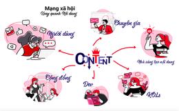 """Người Việt sắp có mạng xã hội """"xịn"""" của chính mình, huy động vốn """"khủng"""" 1200 tỷ"""