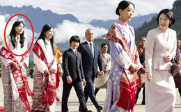 """Chân dung """"thần tiên tỷ tỷ"""" của Hoàng gia Bhutan, nàng công chúa tài sắc vẹn toàn, làm điên đảo cộng đồng mạng trong suốt thời gian qua"""