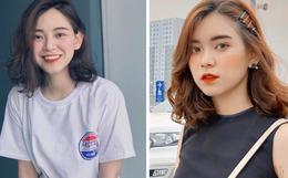 Nữ sinh trường con nhà giàu ở Hà Nội được truy lùng chỉ vì một nụ cười toả sáng, biết profile chi tiết càng nể phục hơn