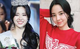 """Tân Hoa hậu Hàn Quốc lộ nhan sắc thật trong ảnh selfie, Knet gay gắt: """"Không thể tin nổi đây là nhan sắc của Hoa hậu"""""""