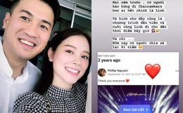 Thiếu gia Phillip Nguyễn tiết lộ lần đầu gặp mặt Linh Rin: Đúng y mô tuýp trong phim ngôn tình, đọc đến đâu thích thú đến đó!