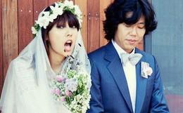 Sau Song Song và Goo Ahn, Lee Hyori gây sốc với lời tuyên bố ly dị nếu chồng phạm phải điều cấm kỵ