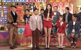 Mỹ nhân Kpop gây sốt trên chương trình Nhật Bản vì sở hữu đôi chân xứng tầm đối thủ với Lisa (BLACKPINK), đã thế lại mới 16 tuổi!