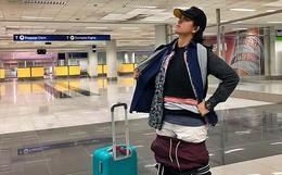 """Bị tiếp viên phạt vì hành lý vượt quá 2kg, cô gái hô biến vali chỉ còn 6,5kg khiến dân mạng ngả mũ thán phục, thi nhau """"bái sư"""""""