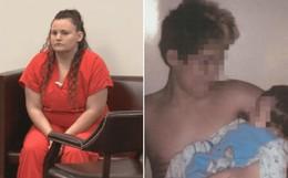 Bản án thích đáng cho bảo mẫu lạm dụng tình dục cậu bé 11 tuổi trong vòng 3 năm và thậm chí còn sinh con cho nạn nhân