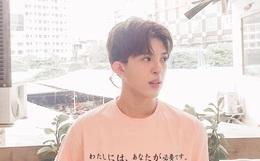 Con trai Hoa hậu Thu Hoài được chú ý vì vẻ ngoài điển trai hệt như nam chính phim ngôn tình