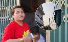 """Nhân chứng vụ cháy nhà khiến 5 mẹ con tử vong sáng 27 Tết: """"May mà 2 đứa cháu nội vừa được đưa về quê ngoại đón Tết, không thì..."""""""