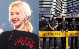NÓNG: Cảnh sát vào cuộc điều tra khẩn SBS vì vụ tai nạn kinh hoàng khiến Wendy (Red Velvet) gãy cổ tay, xương chậu