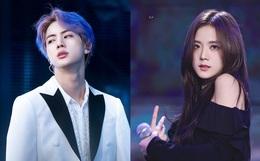"""Hội idol debut """"hụt"""" trong nhóm khác: Jin (BTS) đã có thể ra mắt với EXO, Jisoo (BLACKPINK) suýt là thành viên của Red Velvet?"""