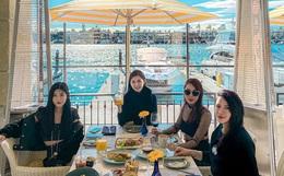 Hội rich kid Việt chơi Tết: chưa gì đã check-in từ Á sang Âu với nhan sắc chanh sả, khí chất ngời ngời rồi đây này!