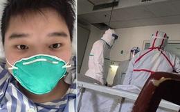 Bệnh nhân đầu tiên mắc virus corona ở Vũ Hán hồi phục, chia sẻ cảm nhận về những ngày nằm trong phòng điều trị tích cực