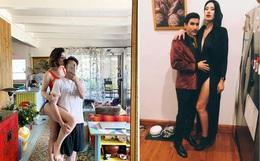 """Yêu chàng lùn thì sao nhỉ? Nữ diễn viên chia sẻ chuyện tình với chồng 1m65 rồi nhận hưởng ứng ào ào từ các cặp """"chồng thấp vợ cao"""""""