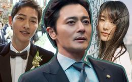 """Jang Dong Gun dính bê bối """"săn gái"""", Song Joong Ki bị nghi ly dị vì ngoại tình, giờ nàng thơ """"Asadal"""" thừa nhận là tiểu tam"""