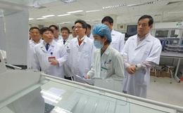 2 bệnh nhân Việt Nam nghi nhiễm virus corona: Có nữ sinh trở về từ Vũ Hán