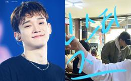 """Tết vẫn không yên: Công khai dẫn vợ bầu đi ăn mỳ lạnh, Chen (EXO) bị Knet """"khủng bố"""" nhưng fan quốc tế lại đối lập"""