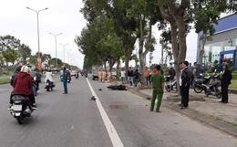 Nam sinh lớp 6 tử vong sau cú va chạm với xe khách ngày mùng 3 Tết