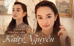 Kaity Nguyễn: Tiệc Trăng Máu đã đặt dấu chấm hết cho cuộc tình của tôi và Kiều Minh Tuấn ở Em Chưa 18!