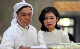 Tang lễ NSND Lý Huỳnh: Diễn viên Lý Hùng tiết lộ 2 tâm nguyện của cha, Việt Trinh cùng dàn sao Việt xót thương