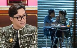 """Lần đầu Trấn Thành kể chuyện """"cưa"""" đổ Hari Won chỉ sau 3 buổi, sự thật đằng sau ảnh paparazzi hôn nhau ở vỉa hè 4 năm trước"""