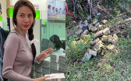 Thủy Tiên lên tiếng về vụ cán bộ thôn thu lại 400 triệu đồng cứu trợ, làm rõ chuyện bà con chê bánh chưng gây xôn xao