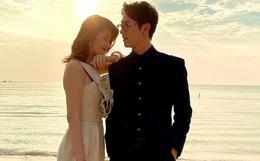 """Song Luân lần đầu công khai ảnh bên bạn gái siêu mẫu: Thì ra chính là """"tình tin đồn"""" bấy lâu!"""