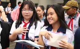 Sở GD-ĐT TP.HCM kiến nghị học sinh sẽ bắt đầu học từ tháng 4, thi THPTQG cuối tháng 7/2020