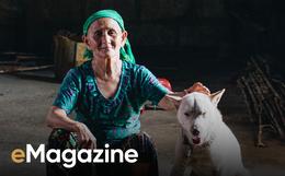 """Cuộc đoàn tụ của cụ bà và con chó Cưng ở Hà Giang: """"Chó về rồi, bà không khóc nữa"""""""