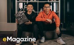 """2 chàng trai Việt lọt top Forbes 30 Under 30 Châu Âu nhờ những đôi giày làm từ bã cà phê: """"Chúng tôi muốn làm ra thứ phù hợp với giới trẻ bây giờ và cả 10, 20 năm sau nữa"""""""